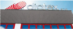 Diatex S.p.A Cles, Italy